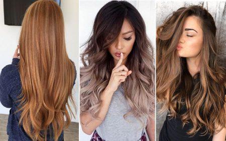 ثابت ماندن رنگ مو