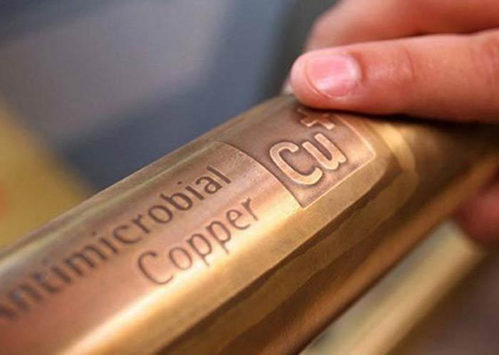 اطلاعاتی در مورد ویژگی های فلز مس و خصوصیات این فلز
