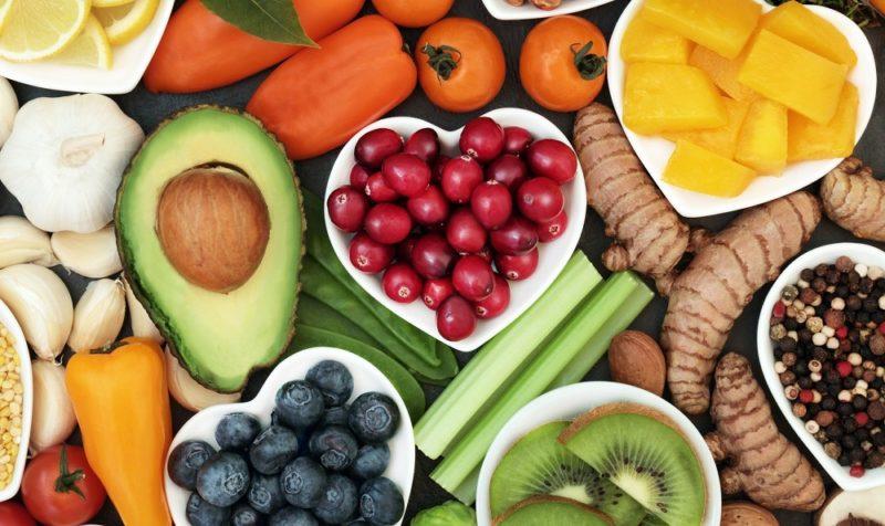 میوه های روان کننده شکم و برطرف کننده یبوست