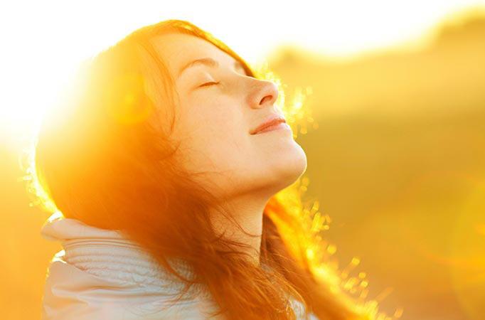 روش های داشتن دید مثبت به زندگی و مثبت اندیش بودن