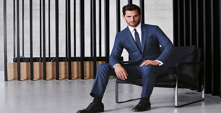 5+1 ایده جذاب برای انتخاب لباس عید آقایان
