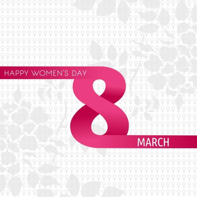 عکس پروفایل روز جهانی زنان در 8 مارس