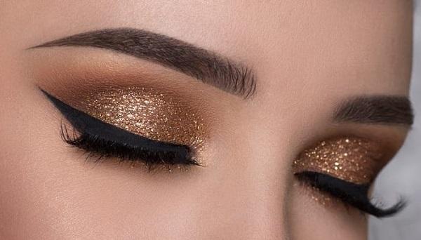 نکات مهم در مورد آرایش چشم مخصوص شب
