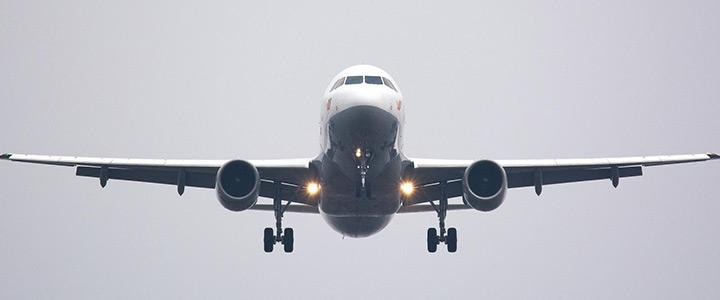 خرید آنلاین بلیط هواپیما مشهد