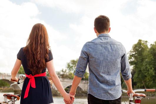 روش های شاد کردن همسر