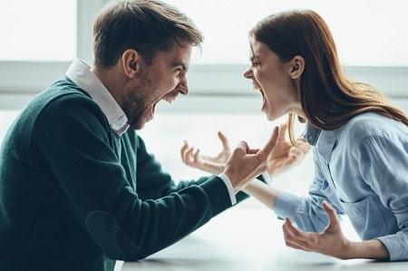 درک متقابل در زندگی مشترک