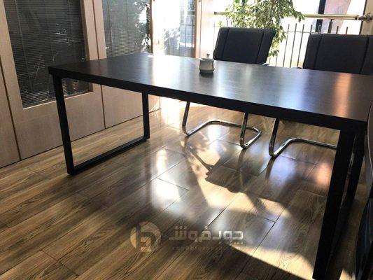 جامع ترین راهنمای خرید میز اداری
