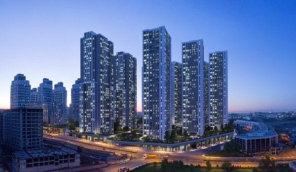 بازار مسكن تركيه پرطرفدار در بين ايرانی ها