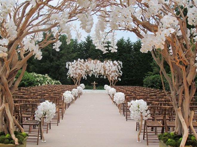 دانستی های لازم برای میزبانی مراسم عقد و عروسی