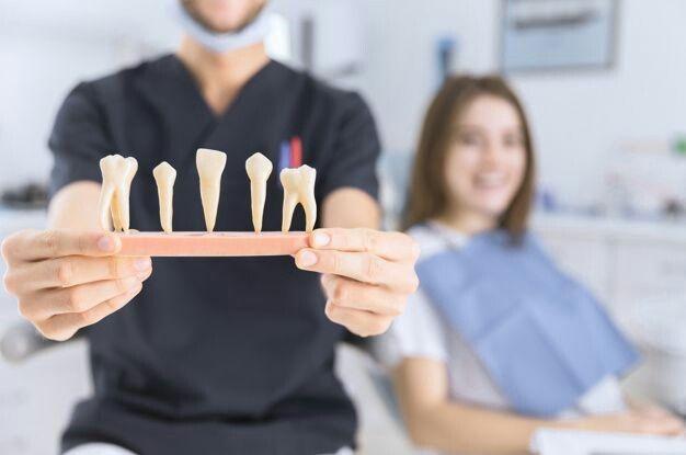 مراقبت های ضروری برای ایمپلنت دندان