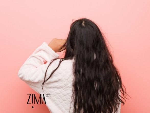 راز داشتن موهای سالم و پر پشت با روغن های طبیعی