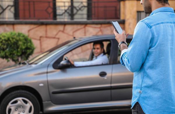 ثبت نام راننده اسنپ، آسان تر از همیشه!