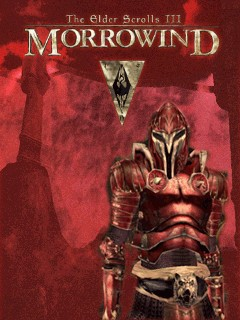 بازی موبایل The Elder Scrolls III: Morrowind Mobile با فرمت جاوا