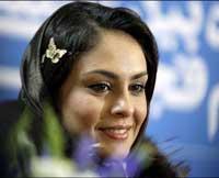 مجموعه عکسهای فریماه ارباب در جشنواره فیلم فجر