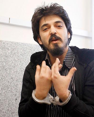 حسین غفوریان
