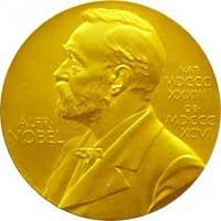 برندگان جایزه نوبل امسال ۲۰۱۱