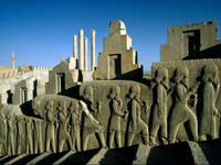 شهرها و دنیاهای گمشده از سوی مجله نشنال ژئوگرافیک