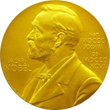 صلح نوبل
