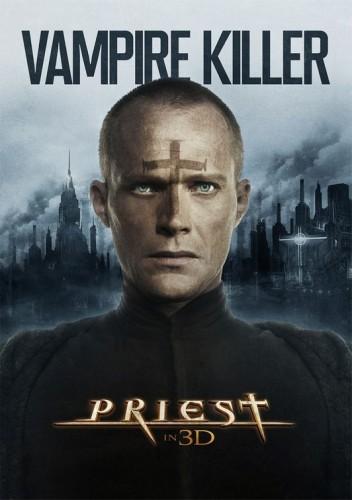 فیلم کشیش