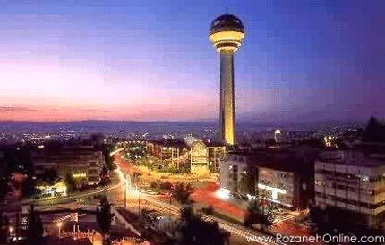 آنکارا - ترکیه