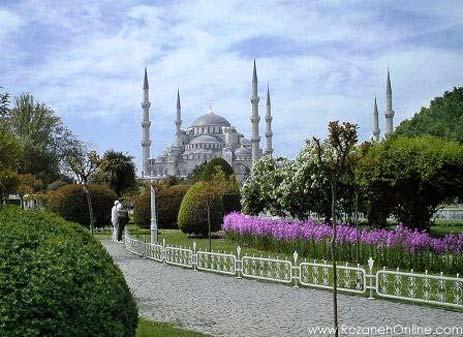 استانبول - ترکیه