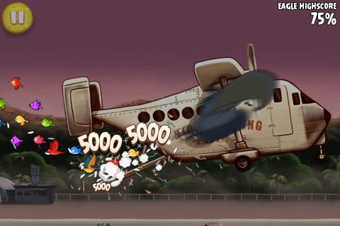 بازی مهیج Angry Birds Rio v1.4.2 آندروید