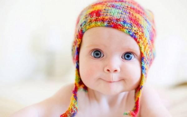 تصاویری از کوچولوهای ناز و خوشکل