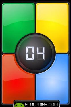 بازی فکری CopyCat v2.7 آندروید