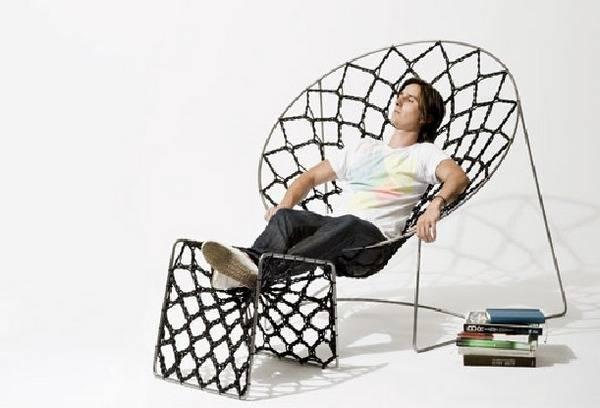 صندلی های مدرن