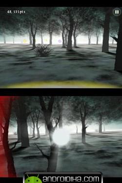 بازی دلهره آور Dead Runner v1.4.1 آندروید