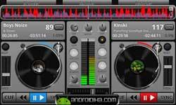 ساخت موزیک با DJ Studio v3 3.2.7 آندروید