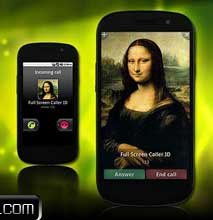 Full Screen Caller ID v7.0.2 آندروید