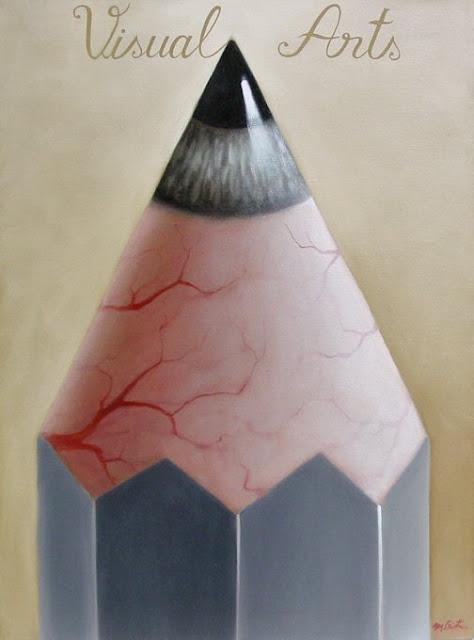 نقاشی های سورئالیستی فوق العاده زیبا