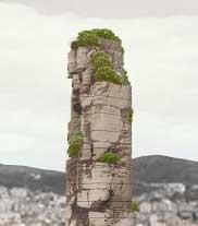 شگفت انگیزترین ساختمان اسپانیا  را ببینید