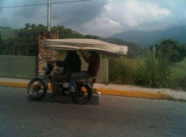 فقط در آمریکای جنوبی