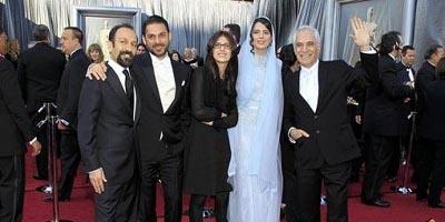 اطلاعاتی در مورد لباس لیلا حاتمی در اسکار