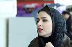 تصاویر تکی بازیگران در جشنواره فجر