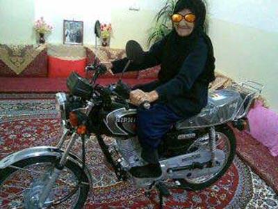 عجایبی که فقط در ایران می توان دید!