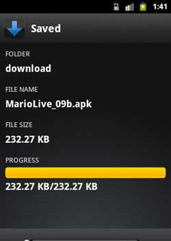 دانلود فایل ها از وب با Download All Files v1.91 آندروید