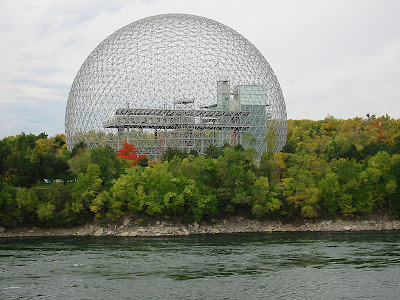 10. ذخیره گاه زیست کره مونترال (کانادا)