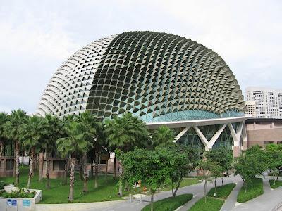 گردشگاه (سنگاپور)