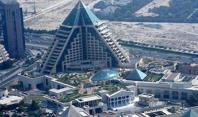 دبی رافلز (دبی، امارات متحده عربی)