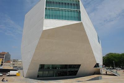 7. خانه موسیقی (پورتو، پرتغال)