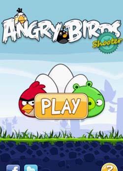بازی جالب Angry Shooter v3.0.3