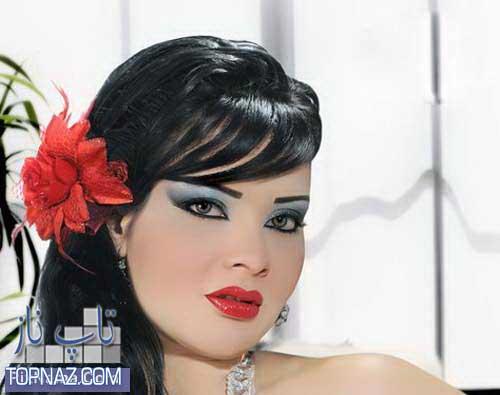 مدل آرایش سایه چشم