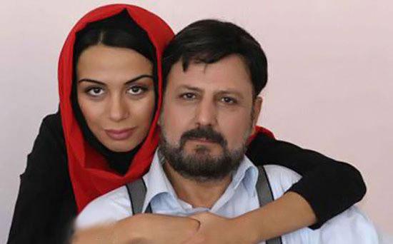 تصاویر جدید بازیگران ایرانی با همسرانشان