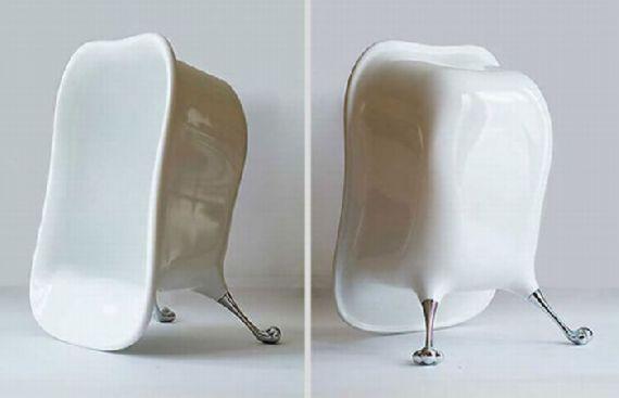 صندلیهای شگفت انگیز