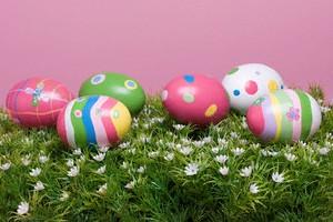 تخم مرغ مخصوص سفره هفت سین عید نوروز