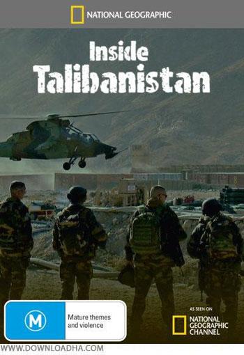 دانلود مستند درون طالبان Inside Talibanistan 2012