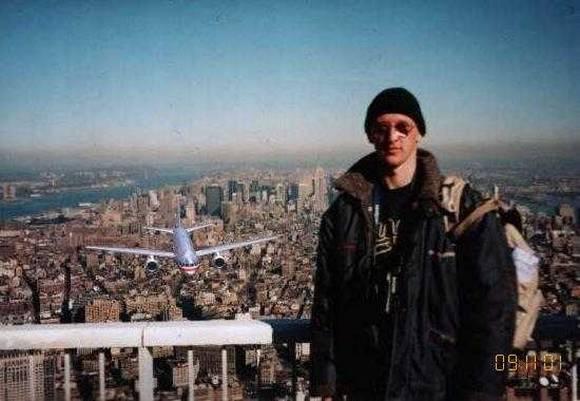 تصاویر جالب و دلهره آور از لحظات قبل از مرگ